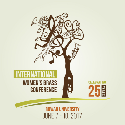 2017 International Women's Brass Conference